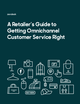 EBook sobre omnichannel para varejistas